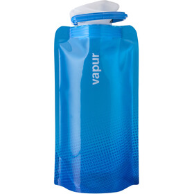 Vapur Shades Drinking Bottle 500ml cyan bue